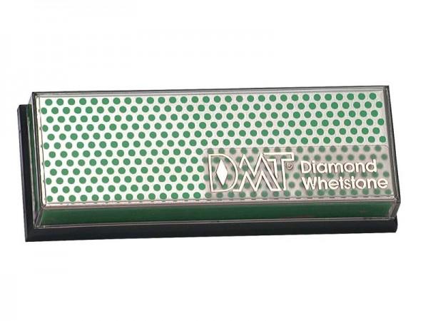 DMT Benchstone Diamantschärfer,grün/extrafeine Körnung(1200), trocken oder mit Wasser verwendbar, Ku